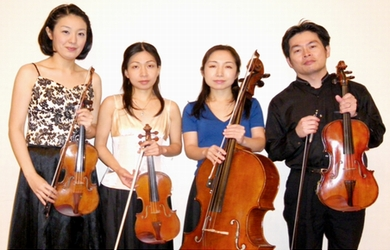 quartetto-lilium